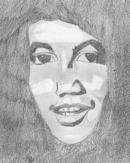Michael Jackson par tetdeuf
